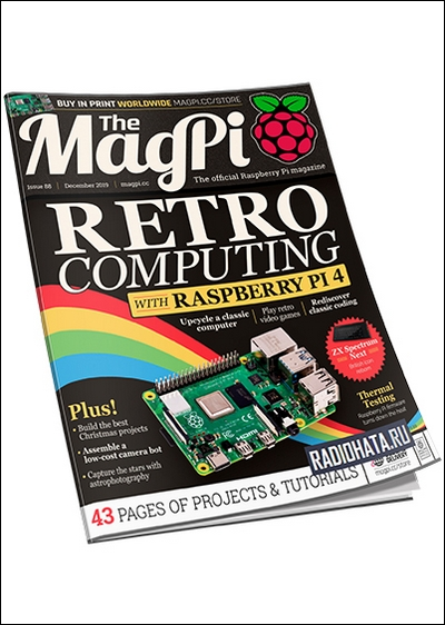 The MagPi - Issue 88