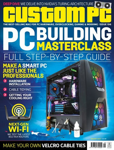 Custom PC - January 2020