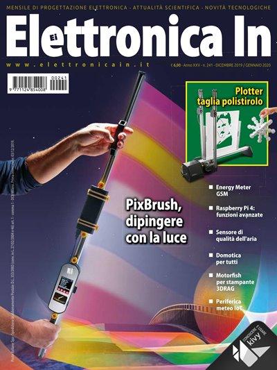 Elettronica In №241