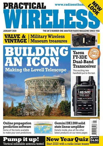 Practical Wireless - January 2020