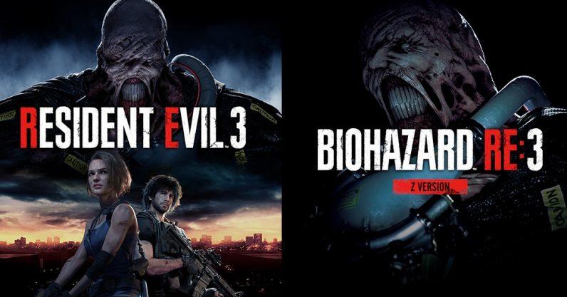 Новые подробности Resident Evil 3 Remake 6f172fa271bae45f931ae88e0e4d24ae