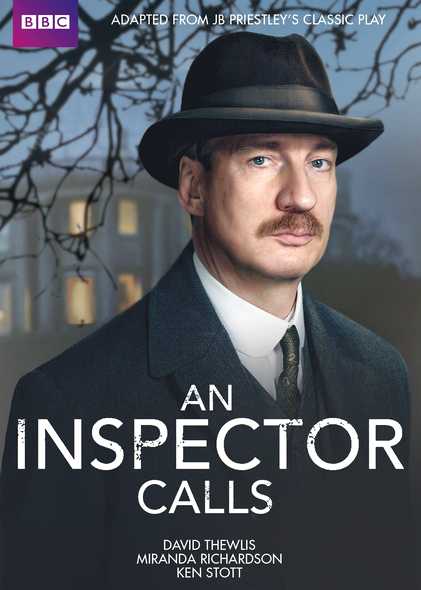 Визит инспектора / An Inspector Calls (2015) WEB-DL 1080p | FocusStudio