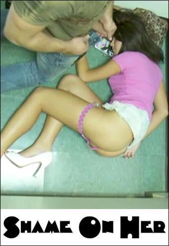 Skyla Paige - Обращайтесь с ними так как они заслуживают / Treat Em How They Want To Be Treated (2009) WEBRip |