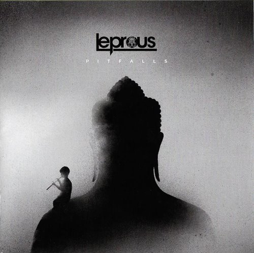 Leprous - Pitfalls (2019) [FLAC|Lossless|image + .cue] &ltProgressive Rock, Progressive Metal, Avantgarde Metal>