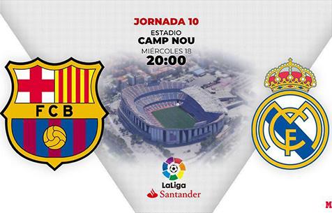 "Комментомания: ""Барселона"" - ""Реал Мадрид"""