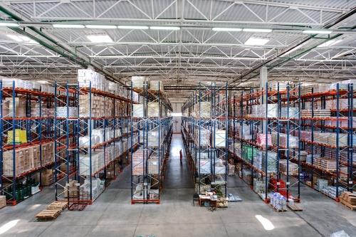 Нюансы организации склада для хранения вещей