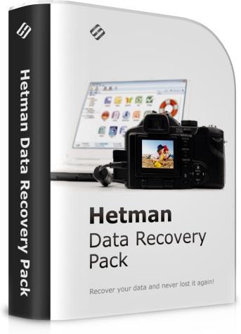 Hetman Data Recovery Pack 3.0