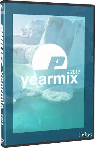 Philizz Video Yearmix 2019 (2019, 2xDVD5)