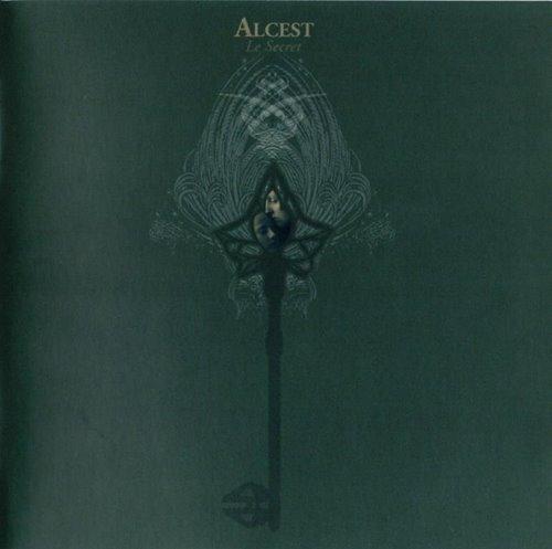 Alcest - 6 Albums, 2 EPs (2005-2019) [FLAC Lossless image + .cue] &ltShoegaze, Blackgaze, Post Rock, Black Metal>