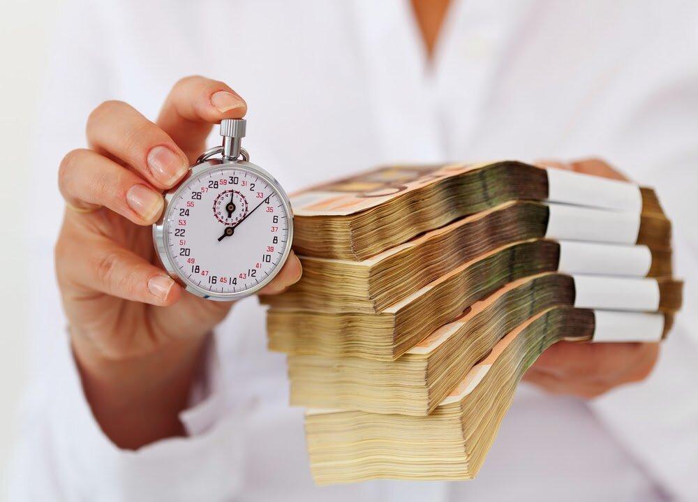 Почему кредитный брокер дает несколько кредитов