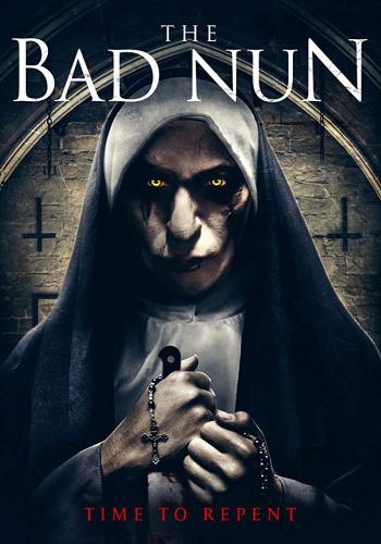 Плохая монахиня / The Watcher / The Bad Nun (2018) HDRip | Line