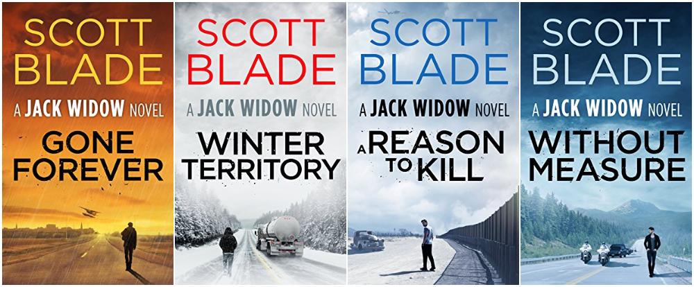 Scott Blade - Collection