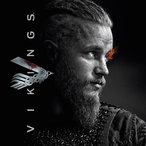 Викинги / Vikings [01-06x01-79 из 89] (2013-2019) WEB-DLRip | NewStudio