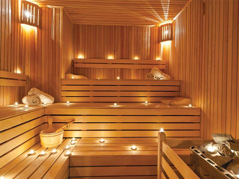 Заказать онлайн-бронирование сауны, бани в Санкт-Петербурге