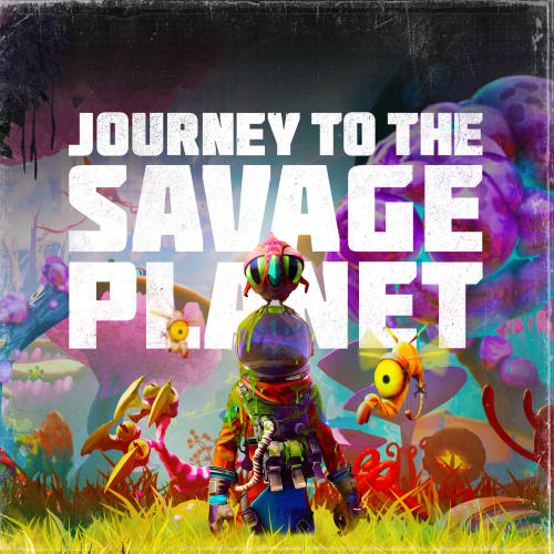 Journey to the Savage Planet [v 49238] (2020) PC | Repack