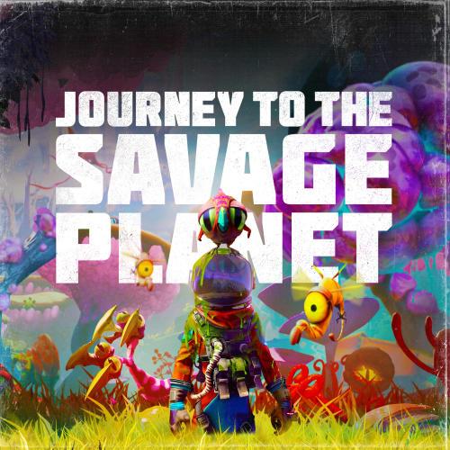 Journey to the Savage Planet [v 53043 + DLC] (2020) PC | Repack от xatab