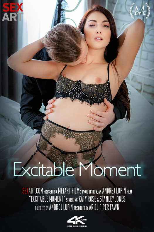 Katy Rose - Excitable Moment (2020) SiteRip |