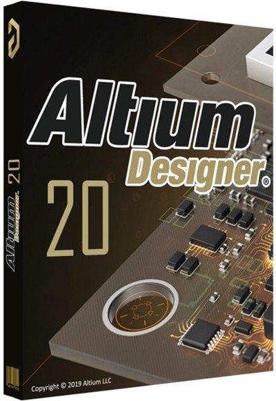 Altium Designer 20.0.11 Build 256 Final