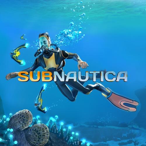 Subnautica [63668] (2018) PC | Repack