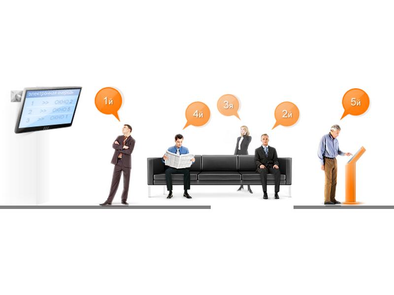 Терминал для электронной очереди: особенности, возможности и достоинства применения