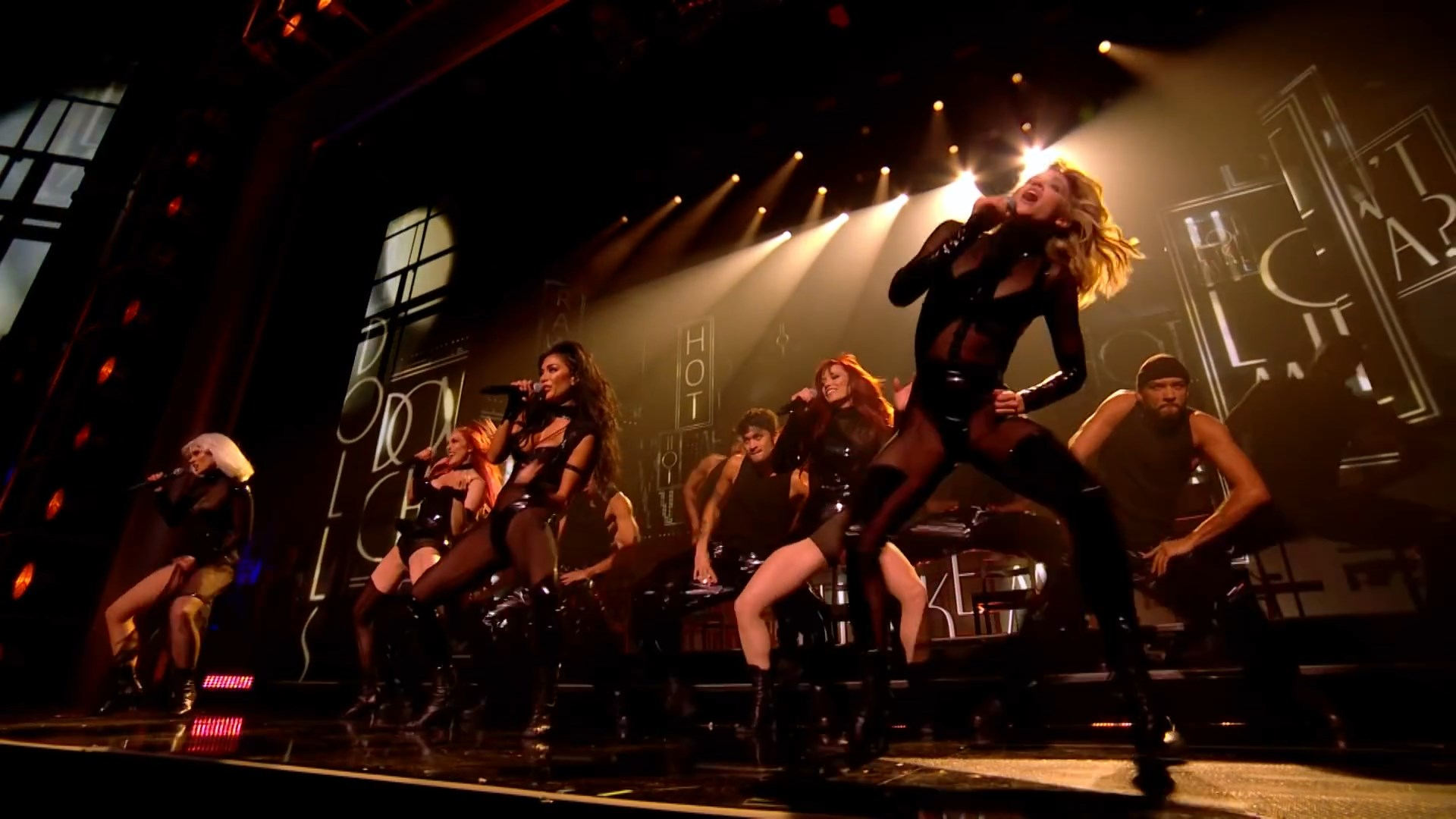 The Pussycat Dolls REUNITE and perform new song 'React'! ¦ Final ¦ X Factor  Celebrity.mp4_snapshot_03.35_[2020.02.10_05.03.46].jpg
