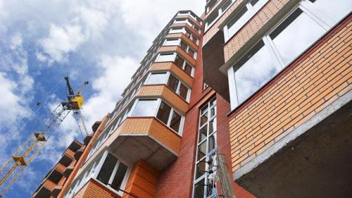 Однокомнатные квартиры в новостройках Санкт-Петербурга