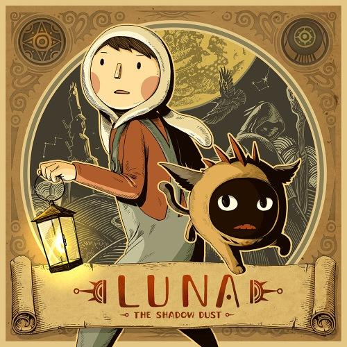 Luna - The Shadow Dust (2020) PC   Лицензия
