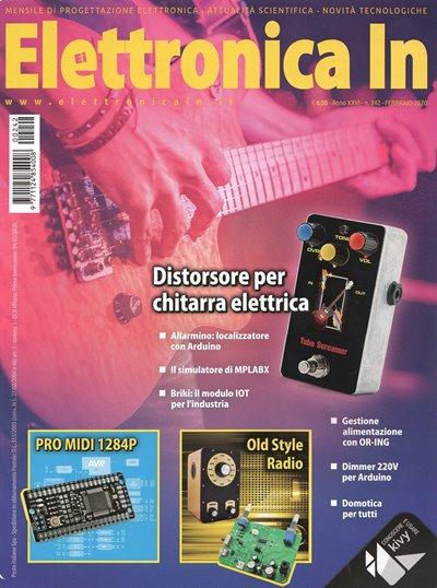 Elettronica In - N.242