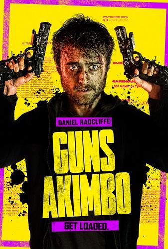 Guns Akimbo 2019 1080p WEB-DL H264 AC3-EVO