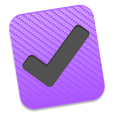 OmniFocus Pro 3.6.3 (2020) Multi/Rus