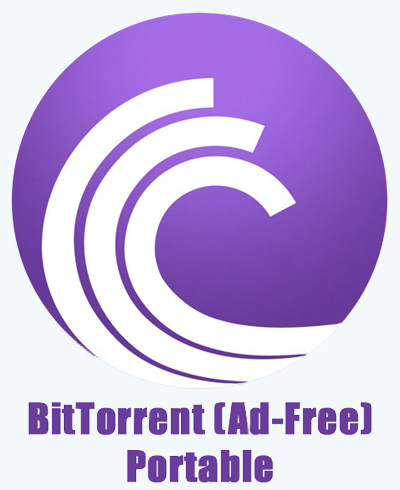 BitTorrent 7.10.5 (build 45597) Portable by SanLex (Ad-Free) [Multi / Ru]