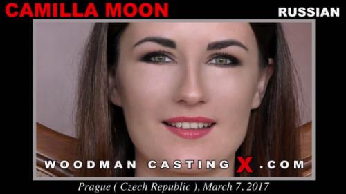 Camilla Moon - Woodman Casting X 172 (2020) SiteRip |