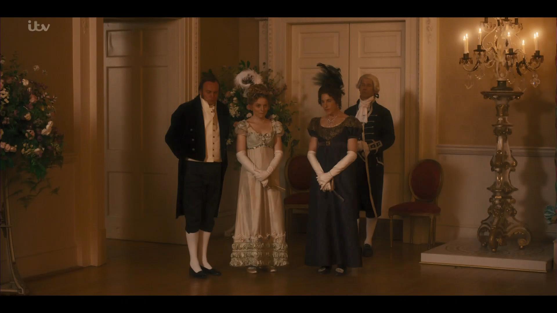 Белгравия (1 сезон: 1-6 серия из 6) (2020) HDTVRip 1080p | OMSKBIRD