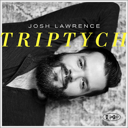 [TR24][OF] Josh Lawrence - Triptych - 2019 (Post-Bop)