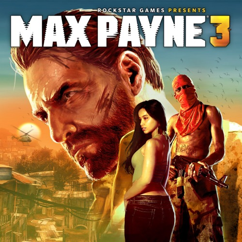 Max Payne 3: Complete Edition [v 1.0.0.216] (2012) PC | Repack