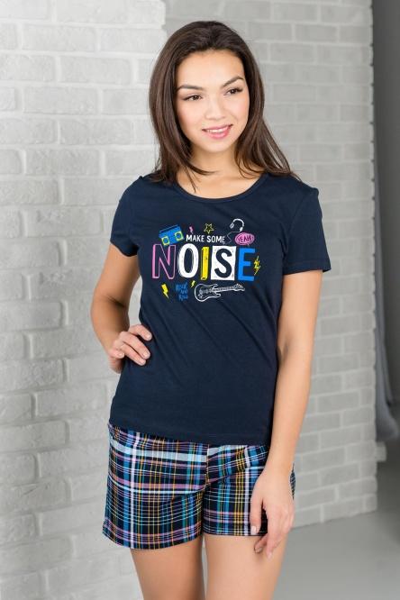 Комплект (футболка + шорты), арт. 0829