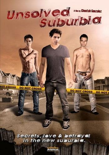 Тайны обитателей окраин / Unsolved Suburbia (2010) DVDRip   L1