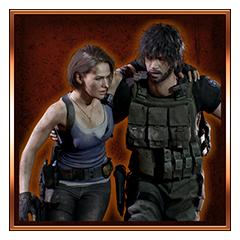 Достижения Resident Evil 3: Remake 74f902a3e71225abfafc2ea9b7818da9