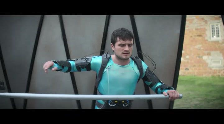 Человек будущего (Уборщик во времени) (3 сезон: 1-8 серии из 8) (2020) WEBRip | OMSKBIRD