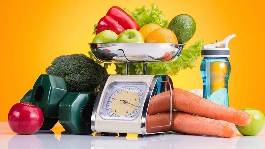 расчет энергетической ценности пищевых продуктов
