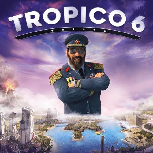 Tropico 6 - El Prez Edition [v 1.090 rev 114242 + DLCs] (2019) PC | Repack