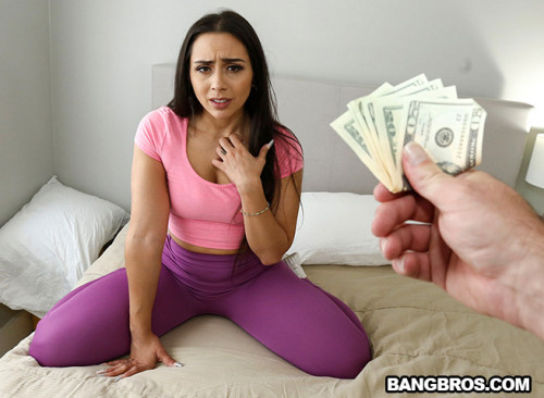 Lilly Hall - Maid Fucks For Money (2020) SiteRip  