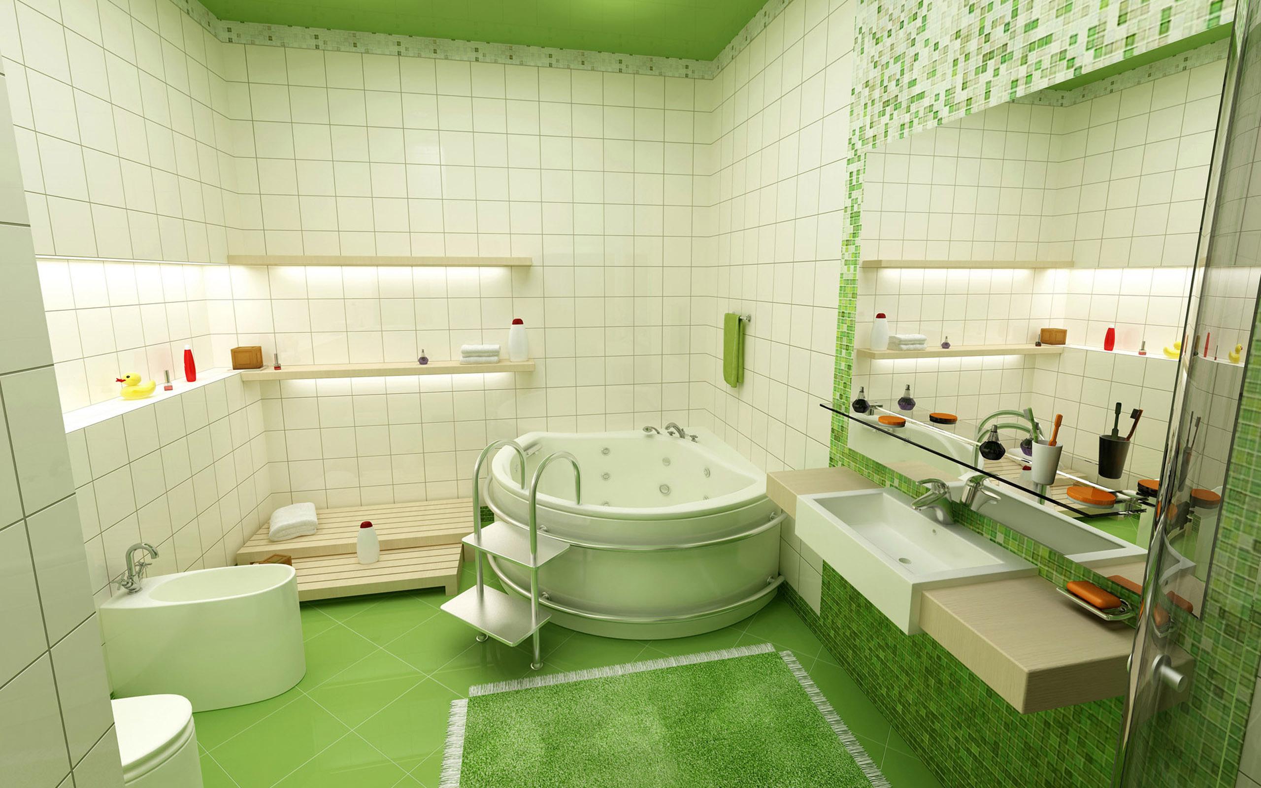 Где купить и как правильно выбрать качественную мебель для ванной комнаты