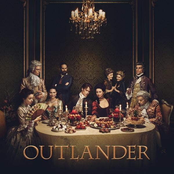 Чужестранка / Outlander [1-5 сезон] (2014-2020) WEB-DLRip   NewStudio