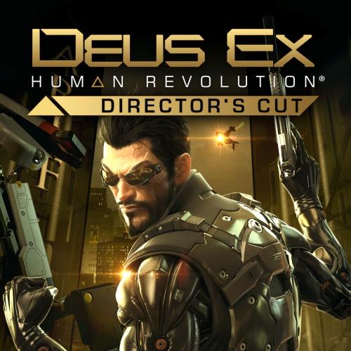 Deus Ex: Human Revolution - Director's Cut (2013) PC | Repack