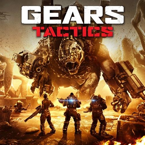 Gears Tactics [v 1.0 + DLC] (2020) PC | Repack от xatab