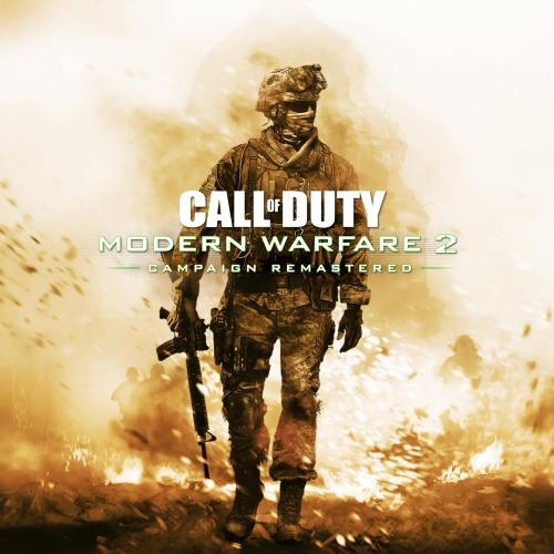 Call of Duty: Modern Warfare 2 - Campaign Remastered (2020) PC   Repack от xatab   47.21 GB