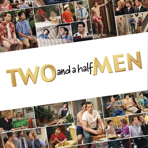 Два с половиной человека / Two and a Half Men [1-12 сезон] (2003-2014) WEB-DLRip   MTV, НТВ
