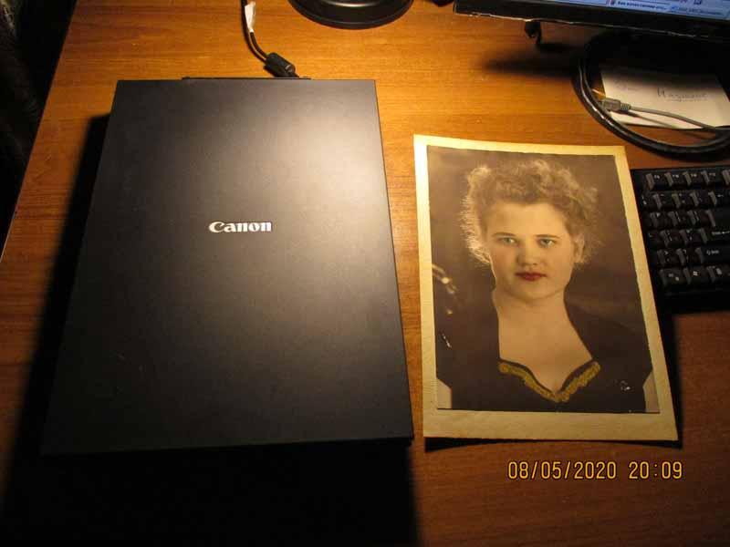 возрастом как качественно отсканировать старые фото оценку, пишем