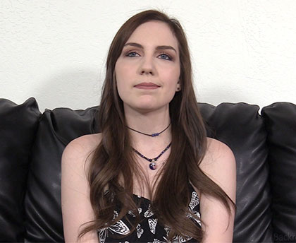 Raven - 19 Years Old / Backroom Casting Couch (2020) SiteRip |